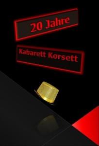 20 Jahre Kabarett Korsett
